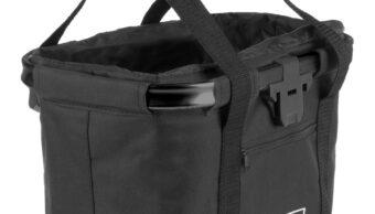 Корзина - сумка на руль M-Wave