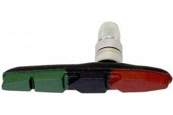 Колодки тормозные Promax цветные