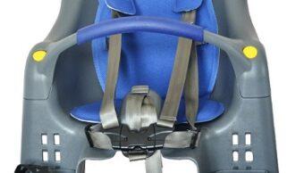 Детское кресло Sunny Wheel SW-BC-199 на багажник