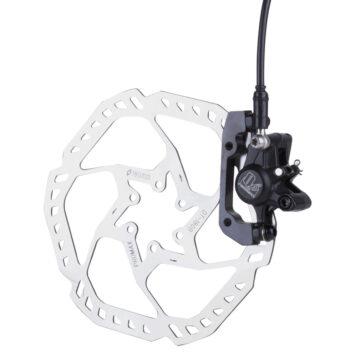 Тормоз дисковый Promax передний