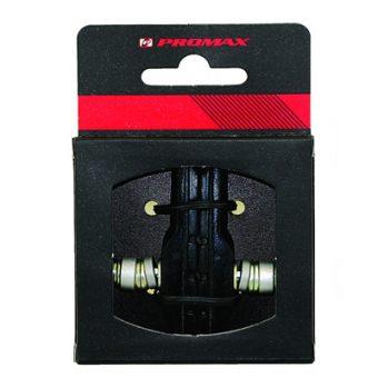 Тормозные колодки Promax V-brake в упаковке