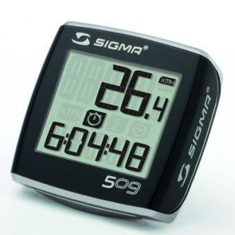 Велокомпьютер Sigma BC 509