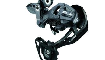 Задний переключатель Shimano SLX RD-M663