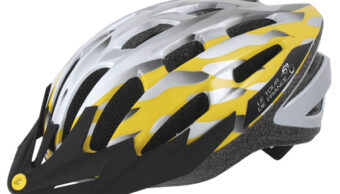 Шлем Tour de France