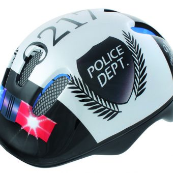 Шлем Ventura детский (Police)