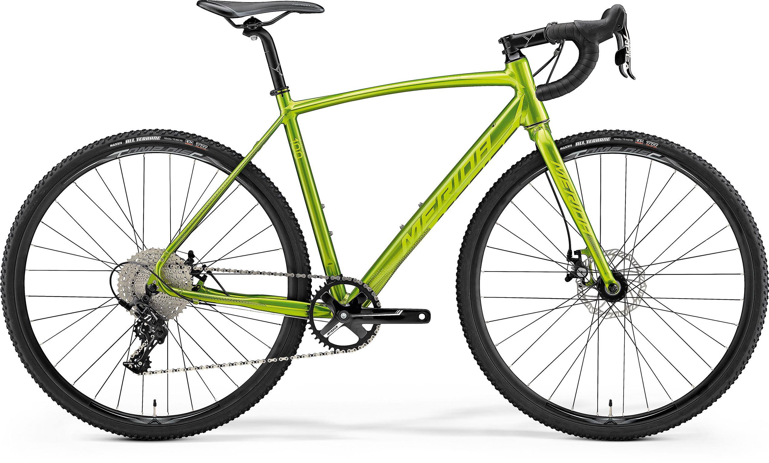 MERIDA Cyclo Cross 100 (2018)