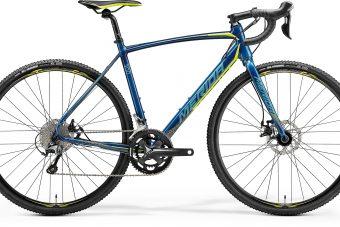 Merida Cyclo Cross 300 (2018)