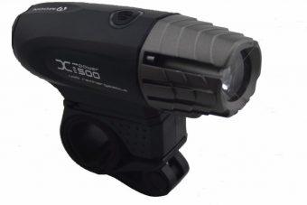 Фара Moon XP 500 USB