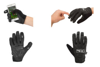 Перчатки M-WAVE SPIDERWEB-GEL