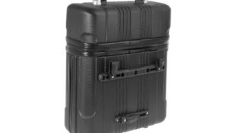 Сумка-чемодан на багажник M-WAVE AMSTERDAM HC