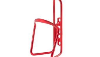 Держак под флягу алю 6 мм красный