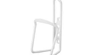 Держак под флягу алю 6 мм белый