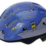 Шлем Ventura детский (синий) 1