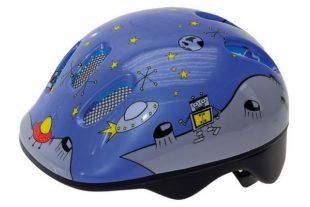 Шлем Ventura детский (синий)