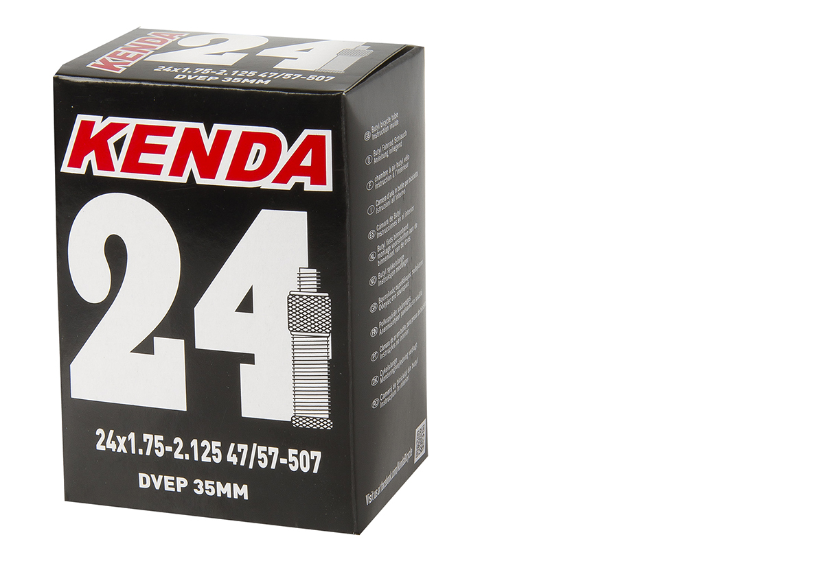 Камера KENDA 24x1.75-2.125 A/V