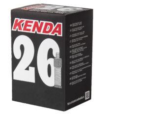 Камера KENDA 26x2.1-2.35 A/V