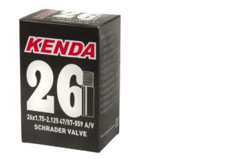 Камера KENDA 26x1.75-2.125 A/V