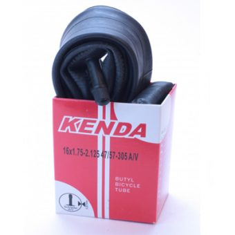 Камера KENDA 16x1.75 A/V