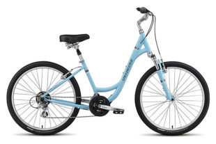 Specialized (Специалист) Expedition Sport Low Entry